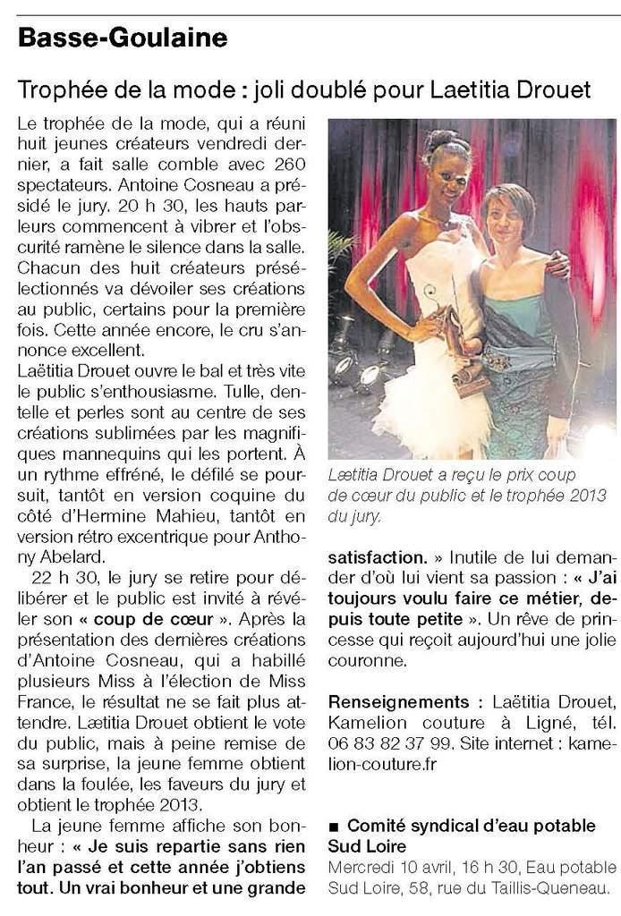 Article_Laetitia_Drouet_ouest_france