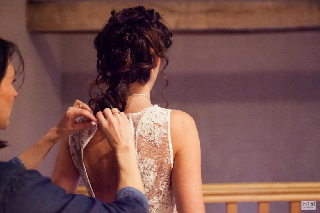 conseil pour choisir sa robe de mariage