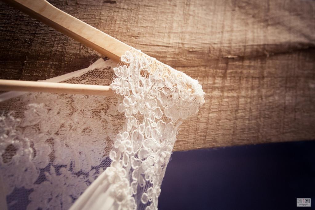 robe de mariée ecologique