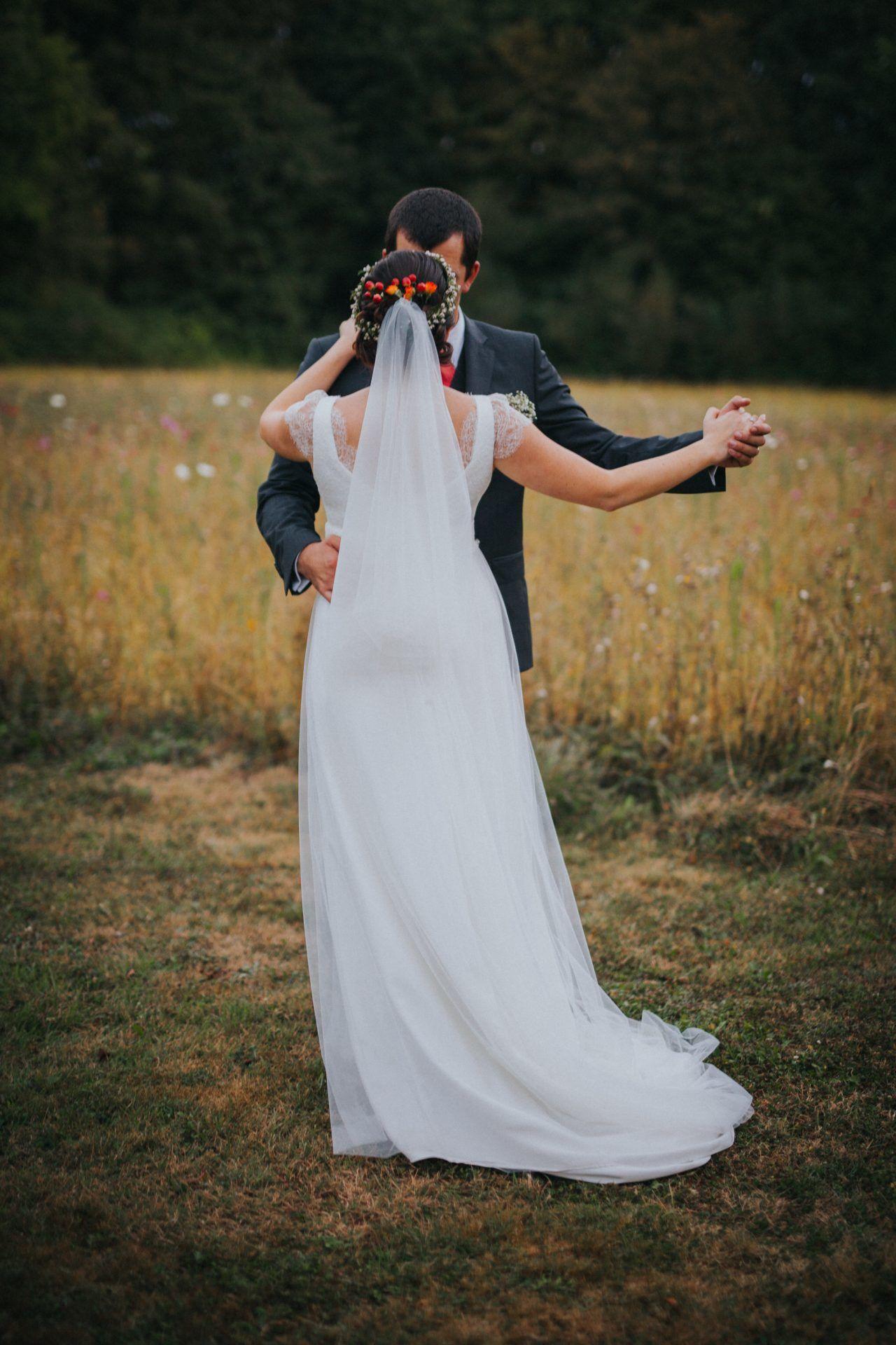 robes de mariée 2016