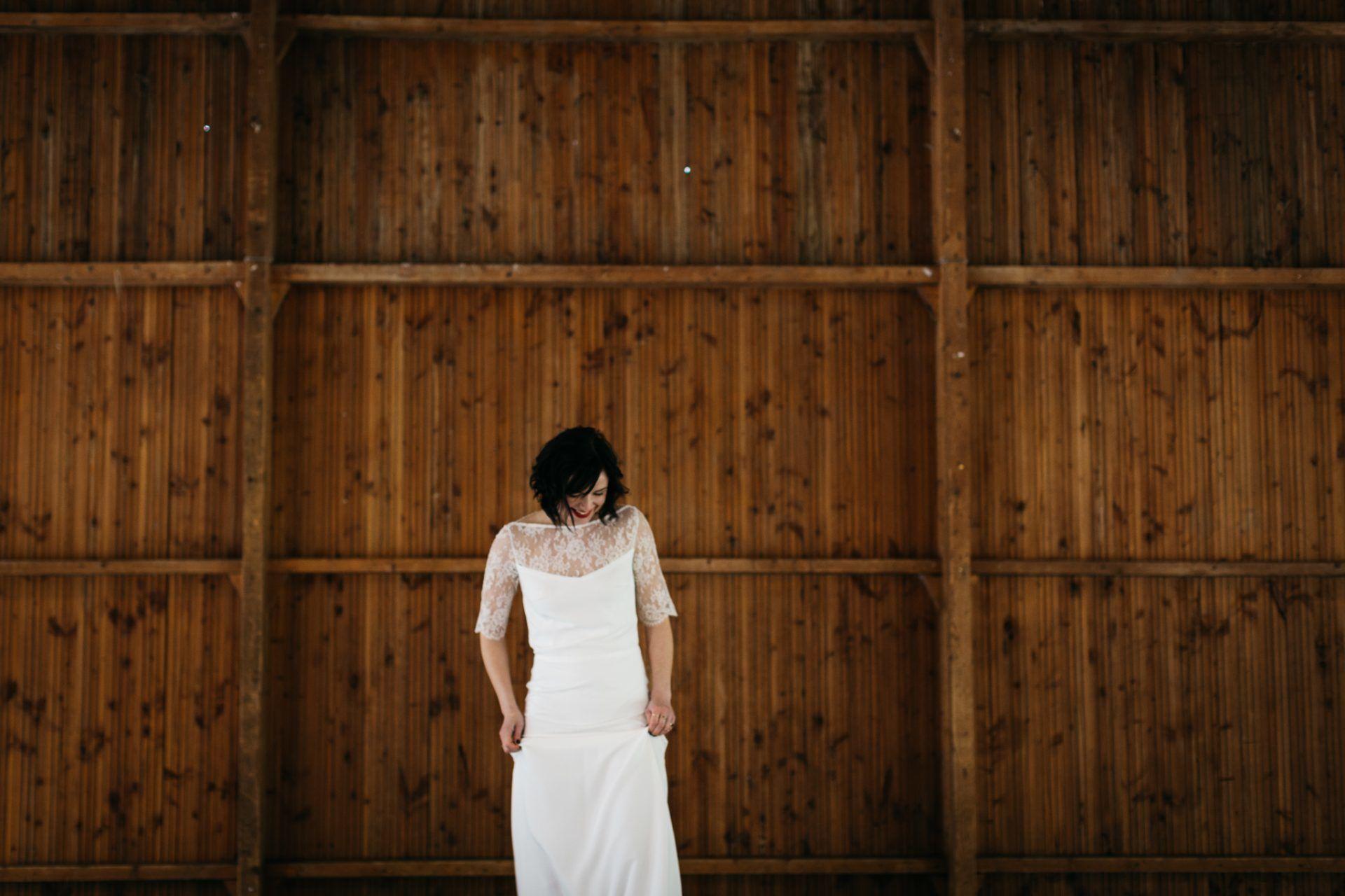 mariage grange
