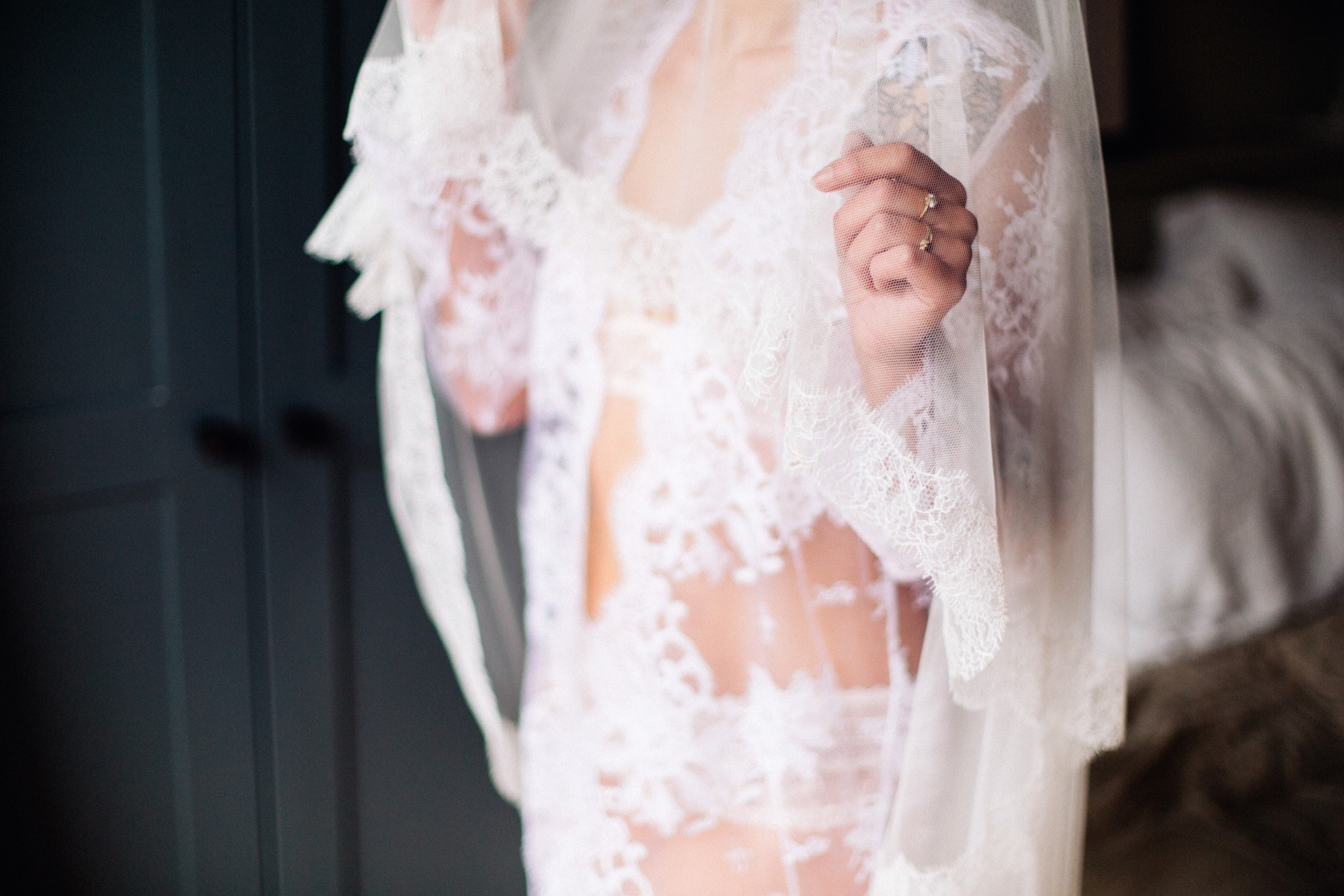 voile mariage kamelion couture