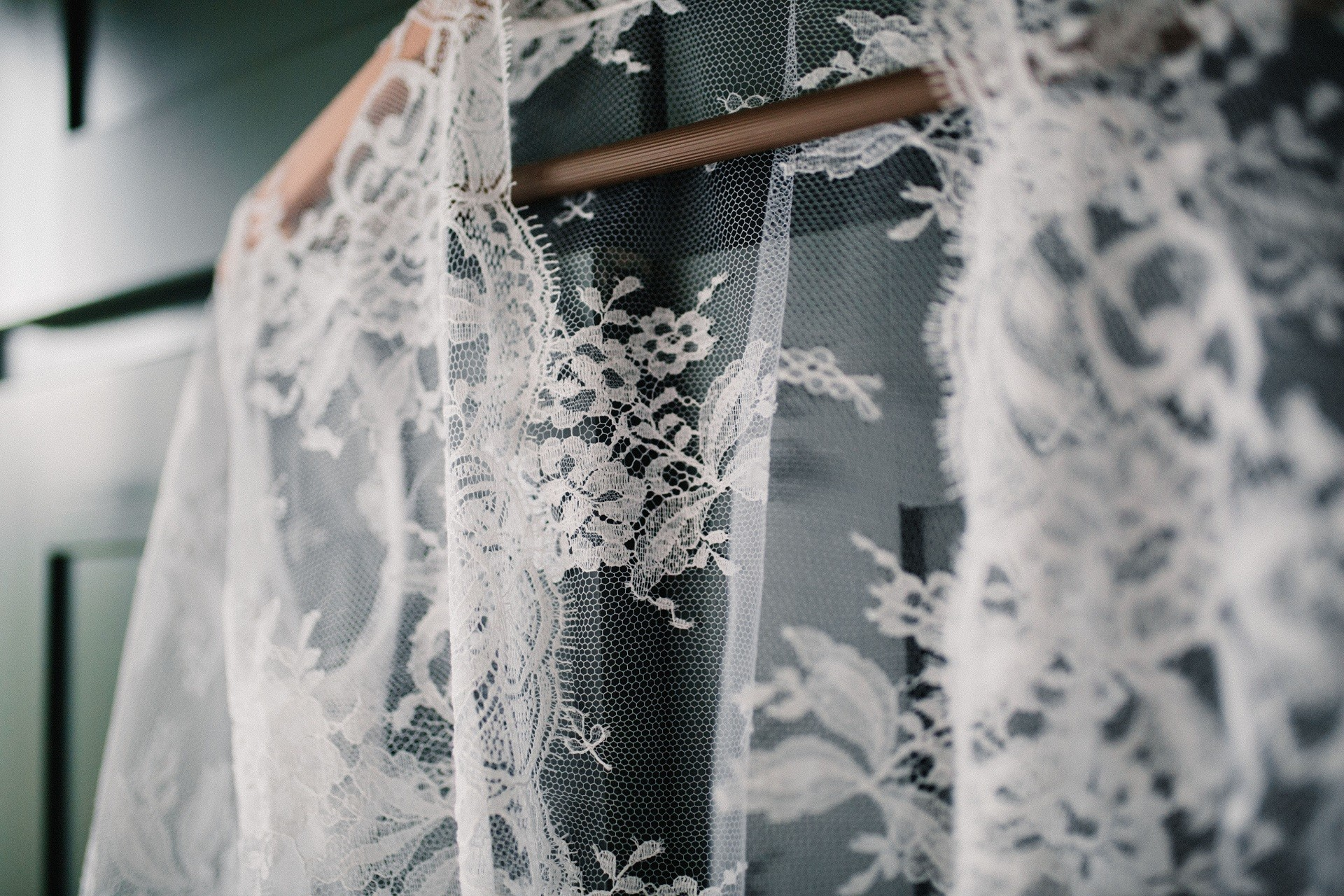 kimono dentelle kamélion couture