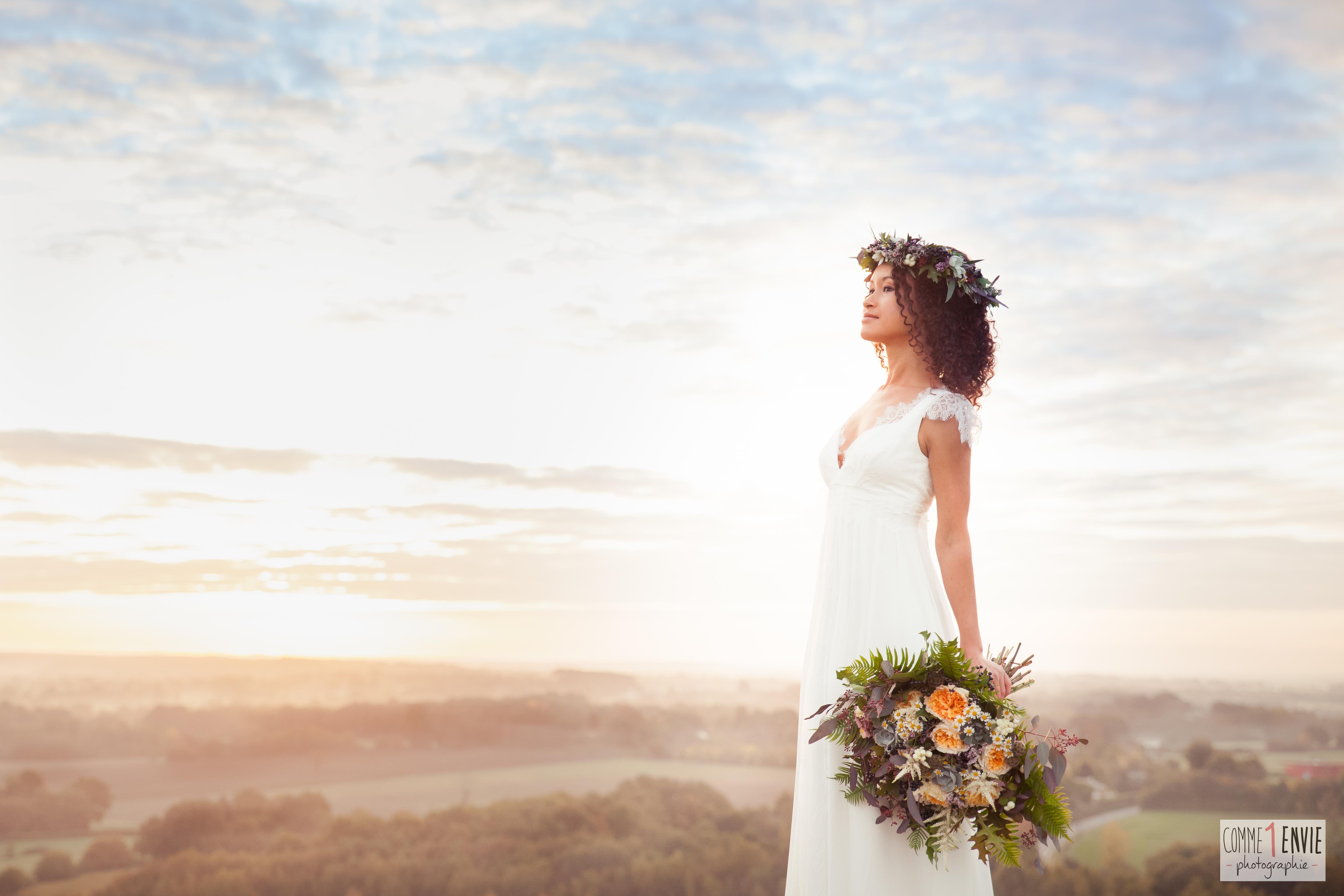celestine robe de mariée