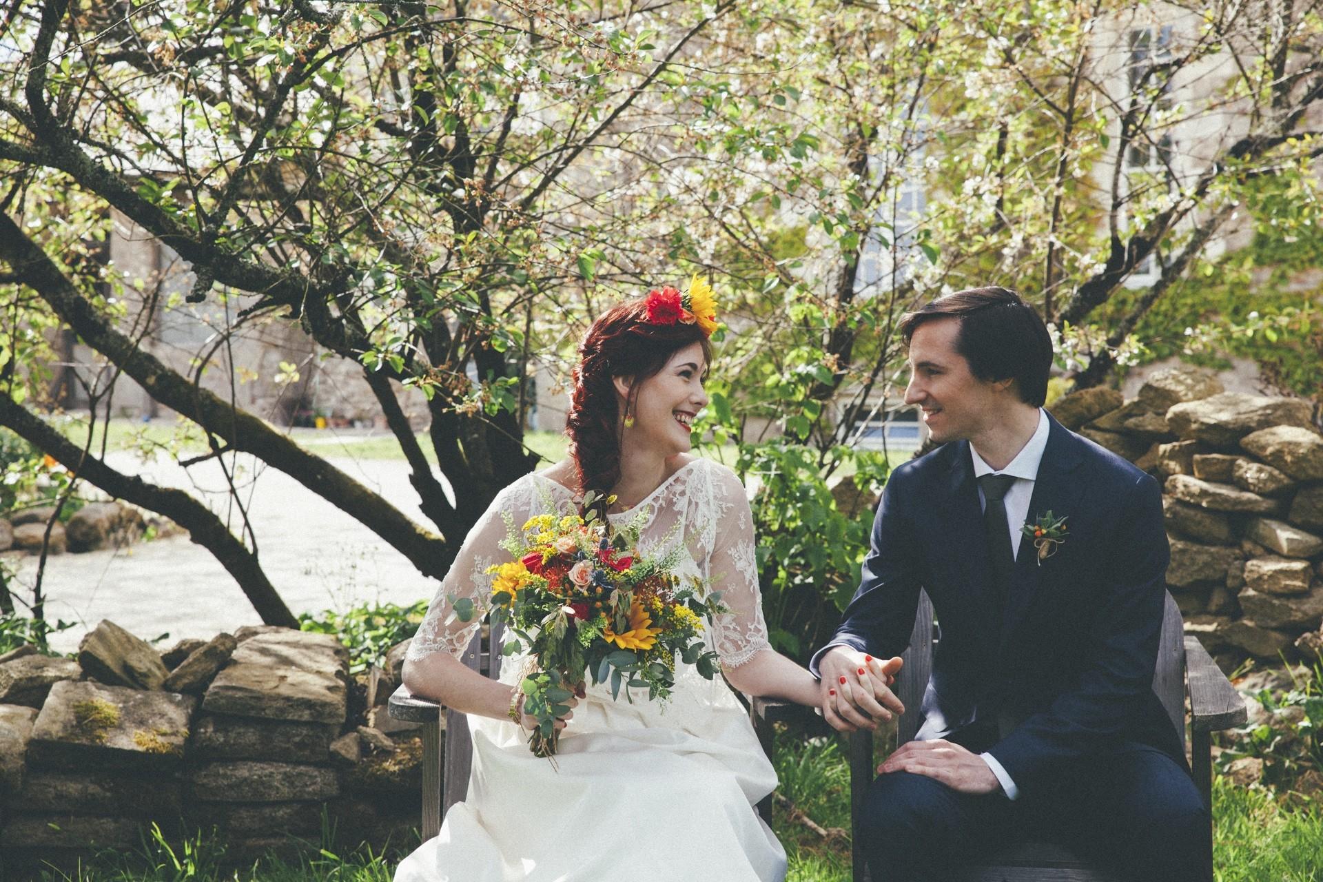 inspiration mariage tendance