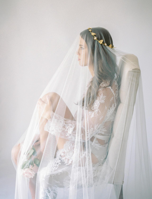 photo préparation mariée argentique