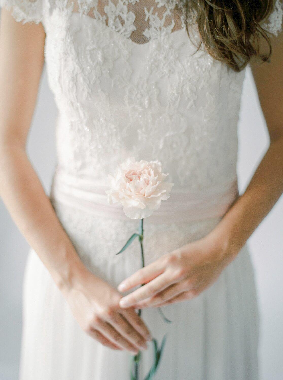 robes de mariée sur mesure nantes angers