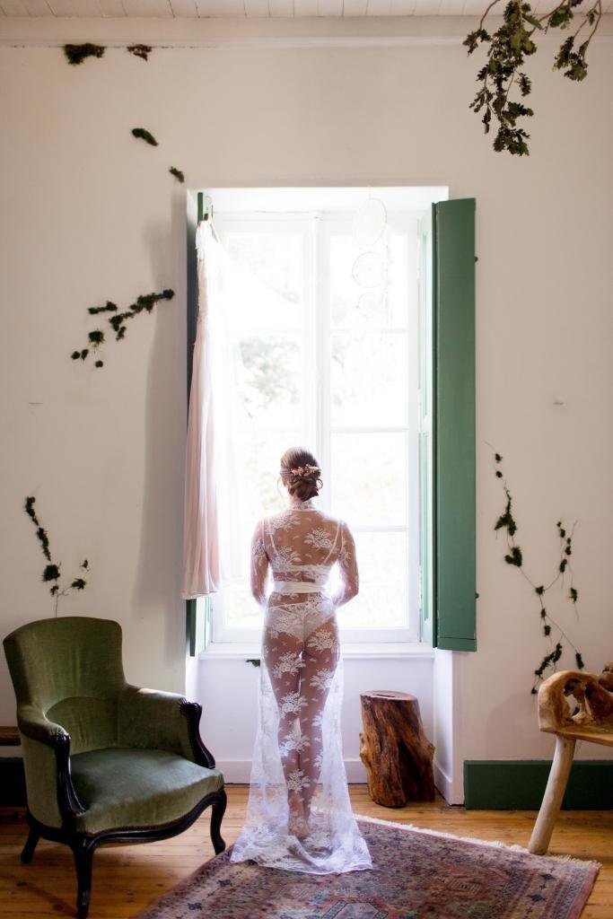 Comment avoir de belles photos de préparation de son mariage?