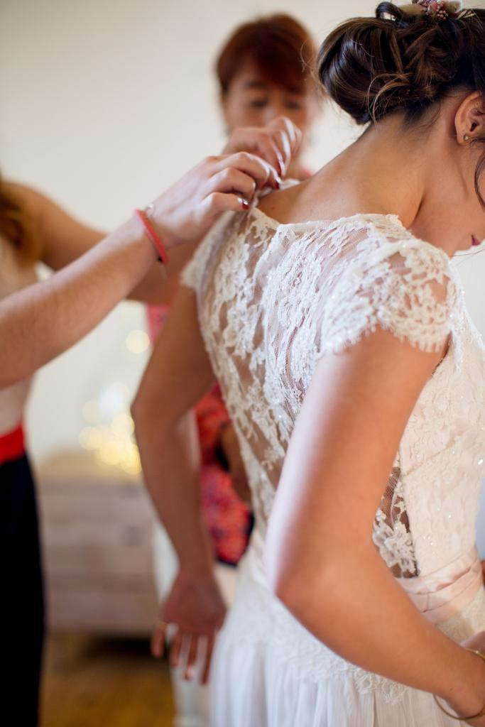 Comment avoir de belles photos des préparatifs de son mariage?