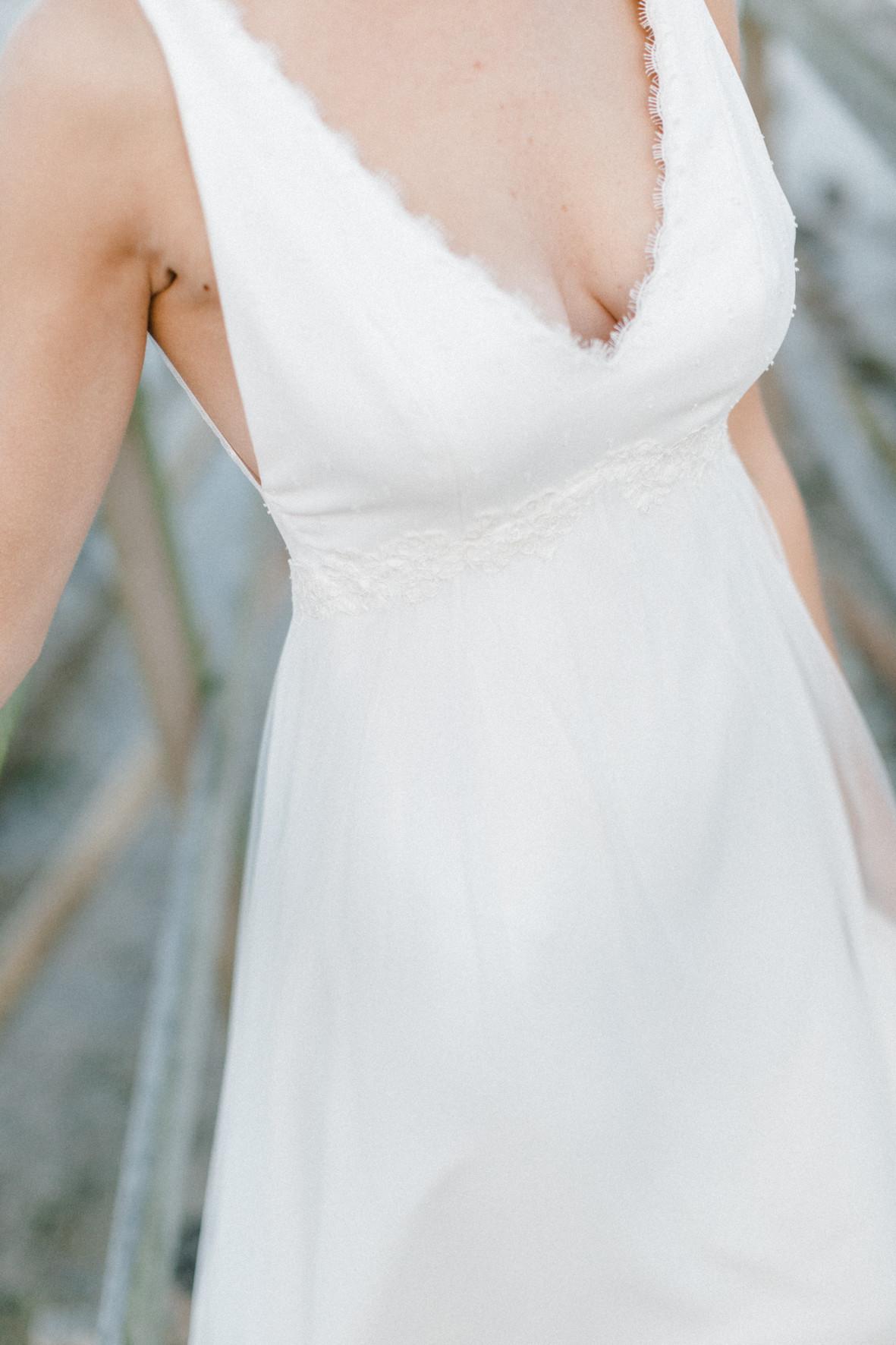 Léonie modèle collection robes de mariée 2019