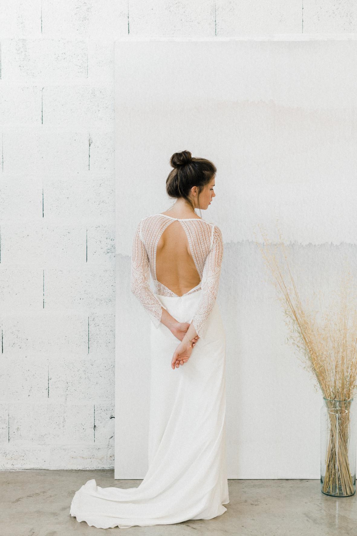 Couturiere robe de mariee loire atlantique