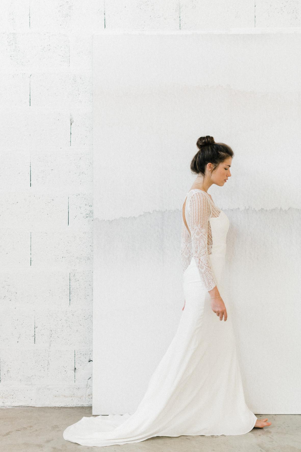 Lola robe de mariée collection 2019