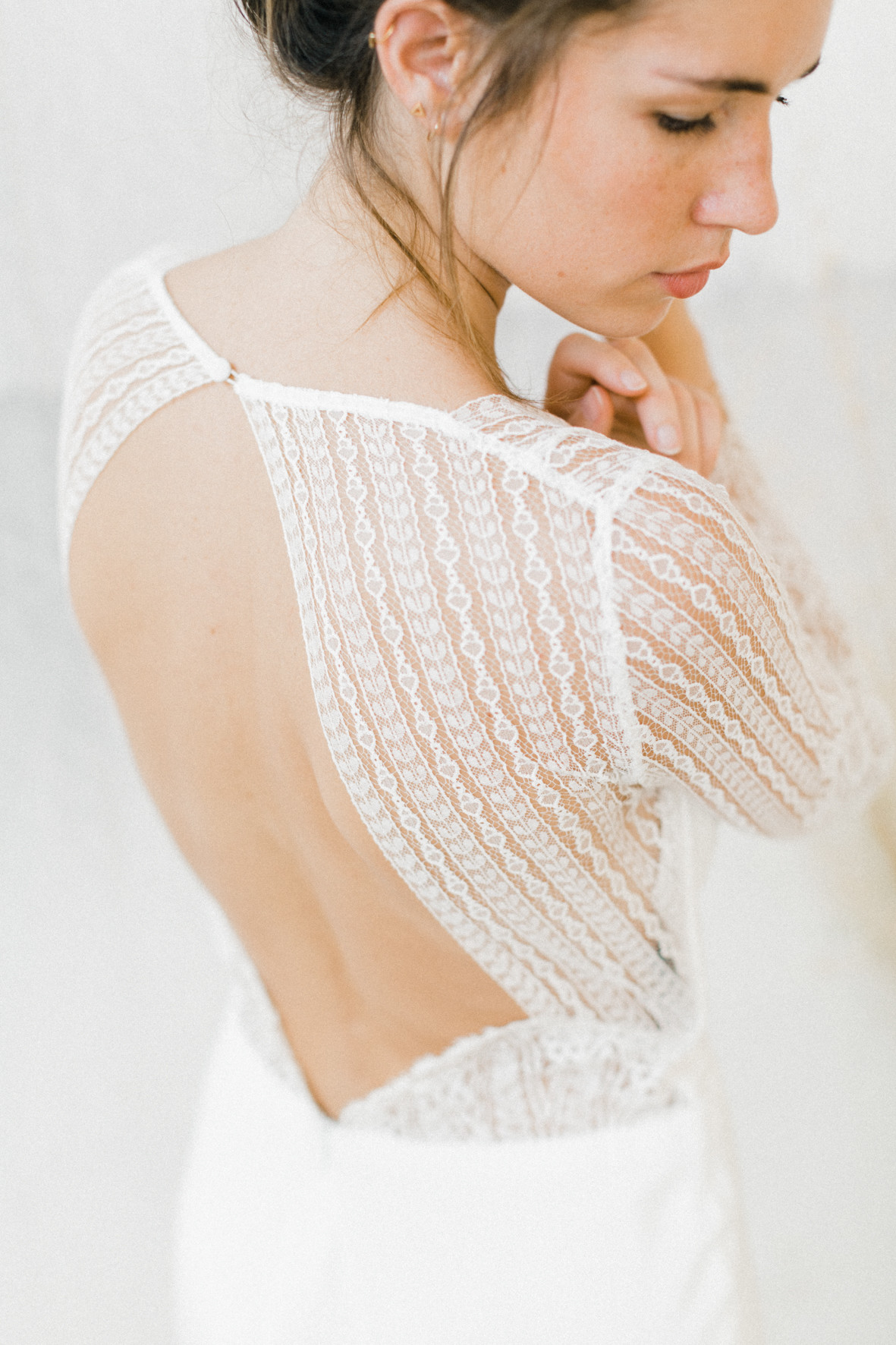 Lola robe de mariée collection 2019