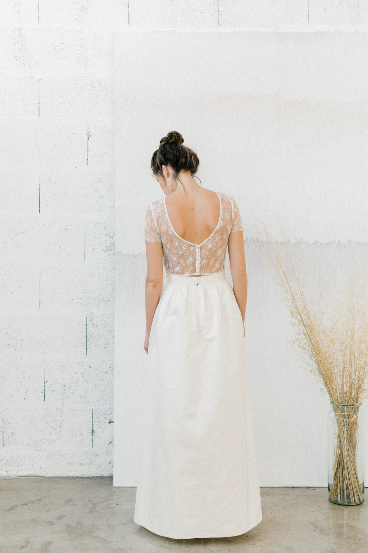 romane robe de mariée collection 2019