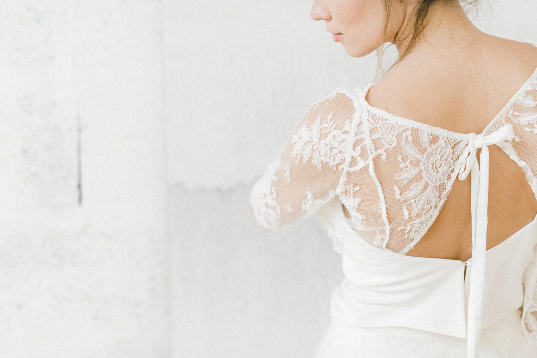 collection robes de mariée 2019 Mélanie