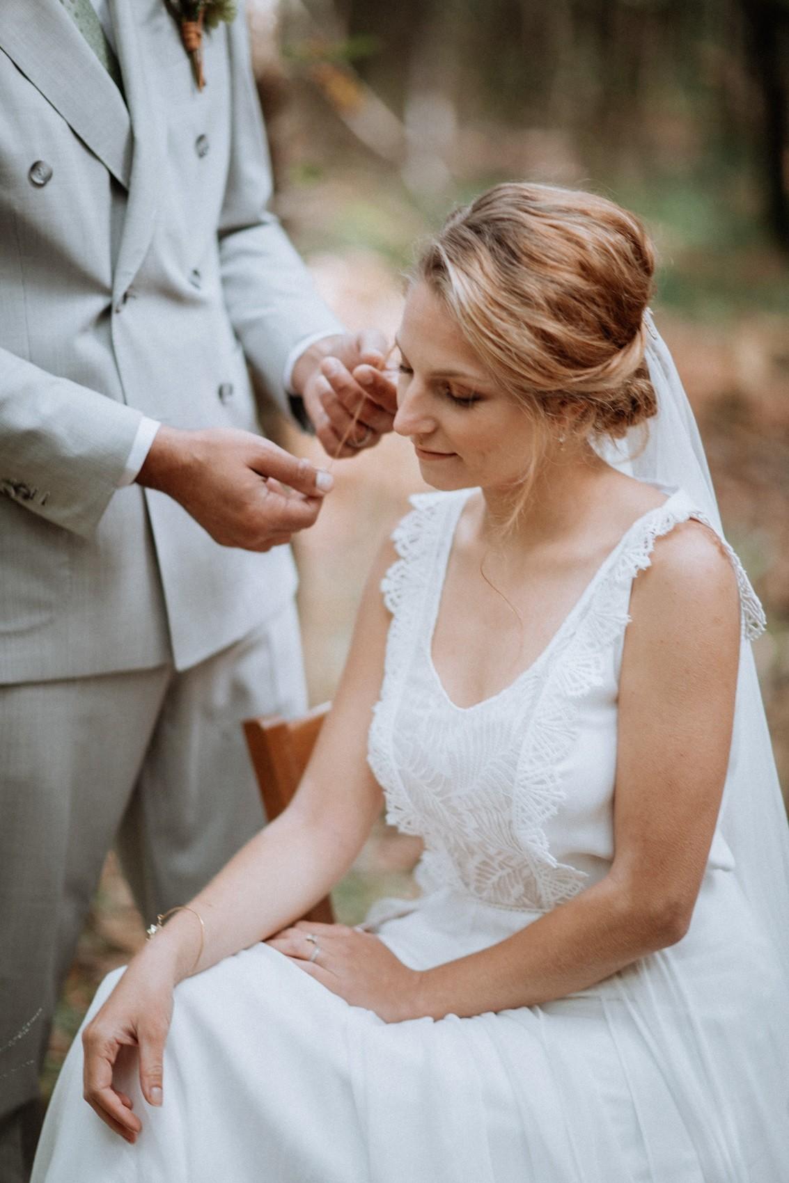 créatrice robes de mariée nantes