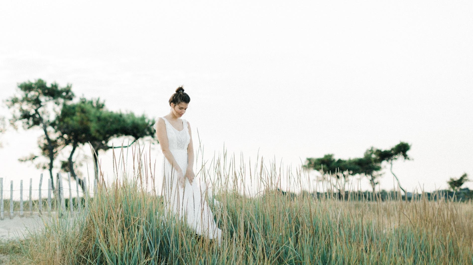 4e2b9c2c5f1162 Kamélion couture : Robes de mariée à Nantes
