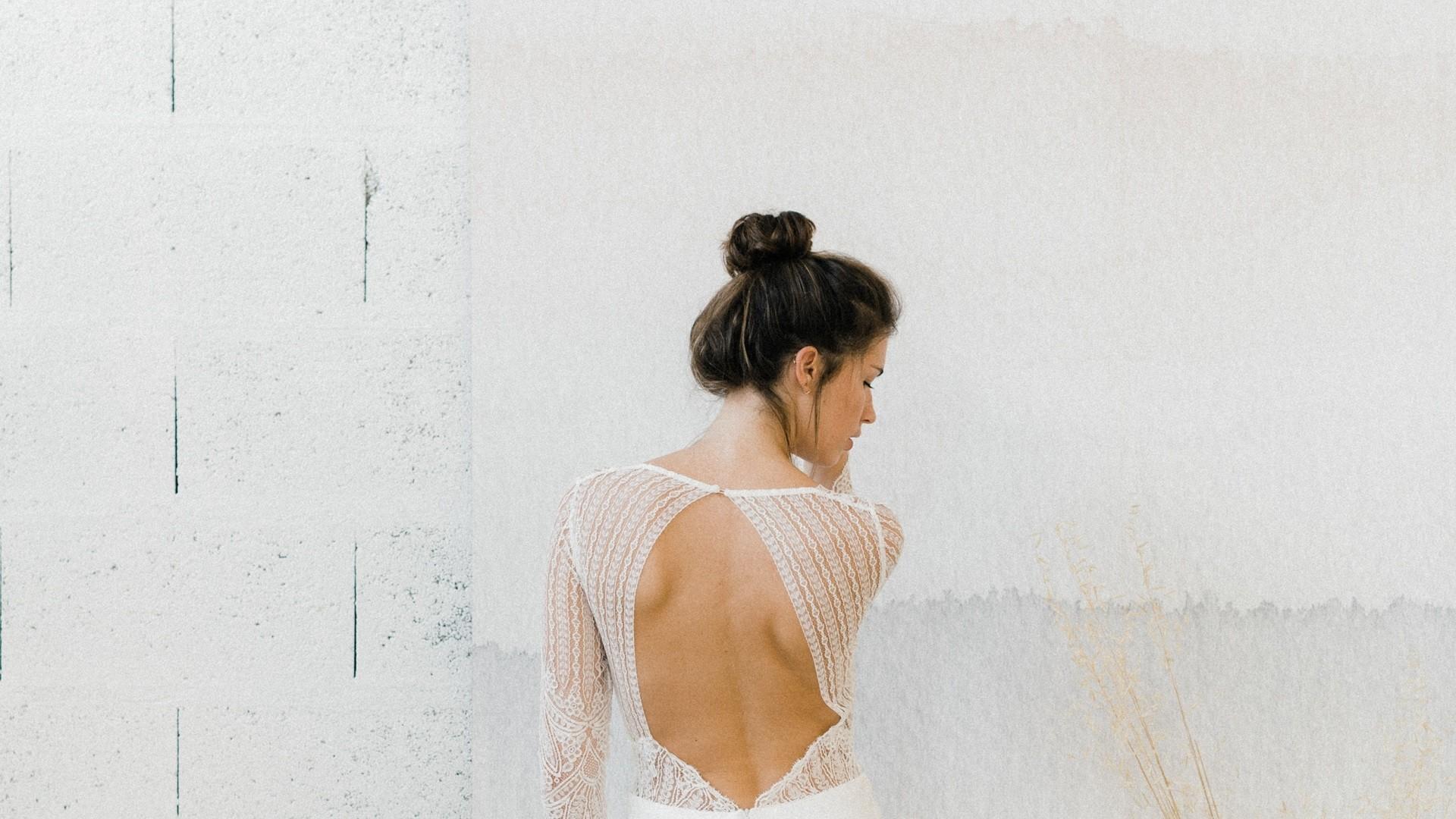 126f5cd64b2433 Kamélion Couture : Atelier de création de robes de mariée par Laetitia  Drouet à 25 minutes de Nantes