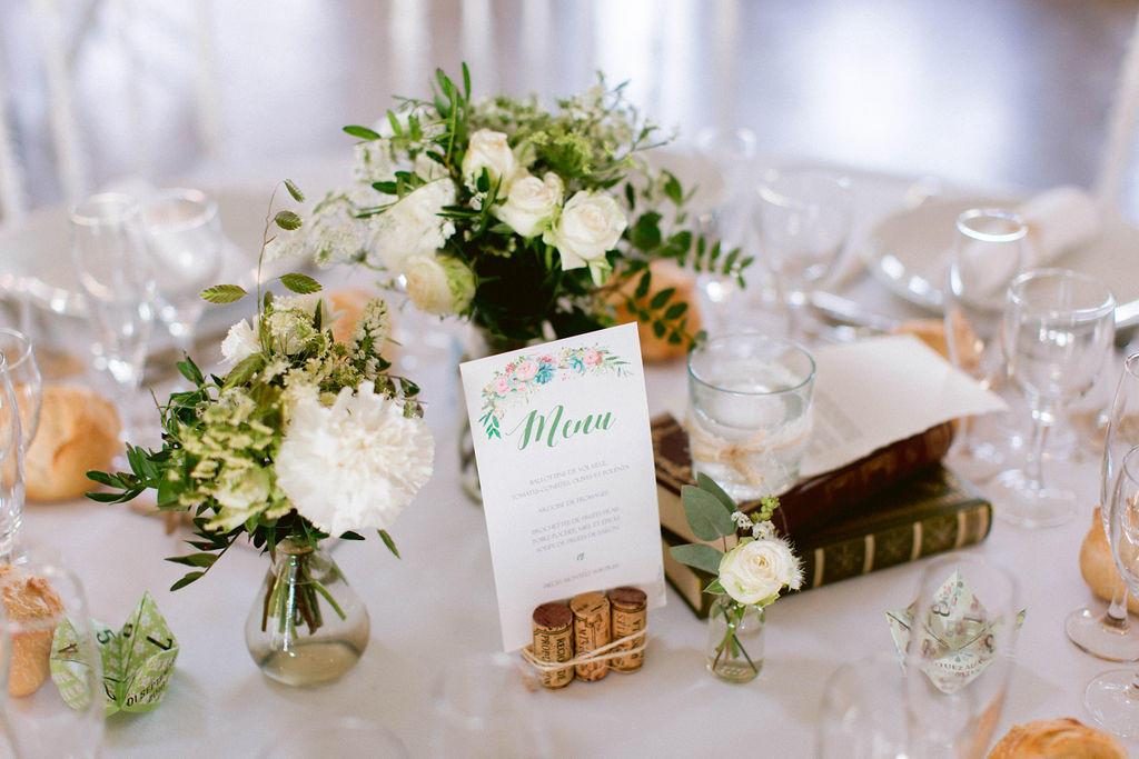 Placer les invités sur le plan de table est toujours une étape compliqué.