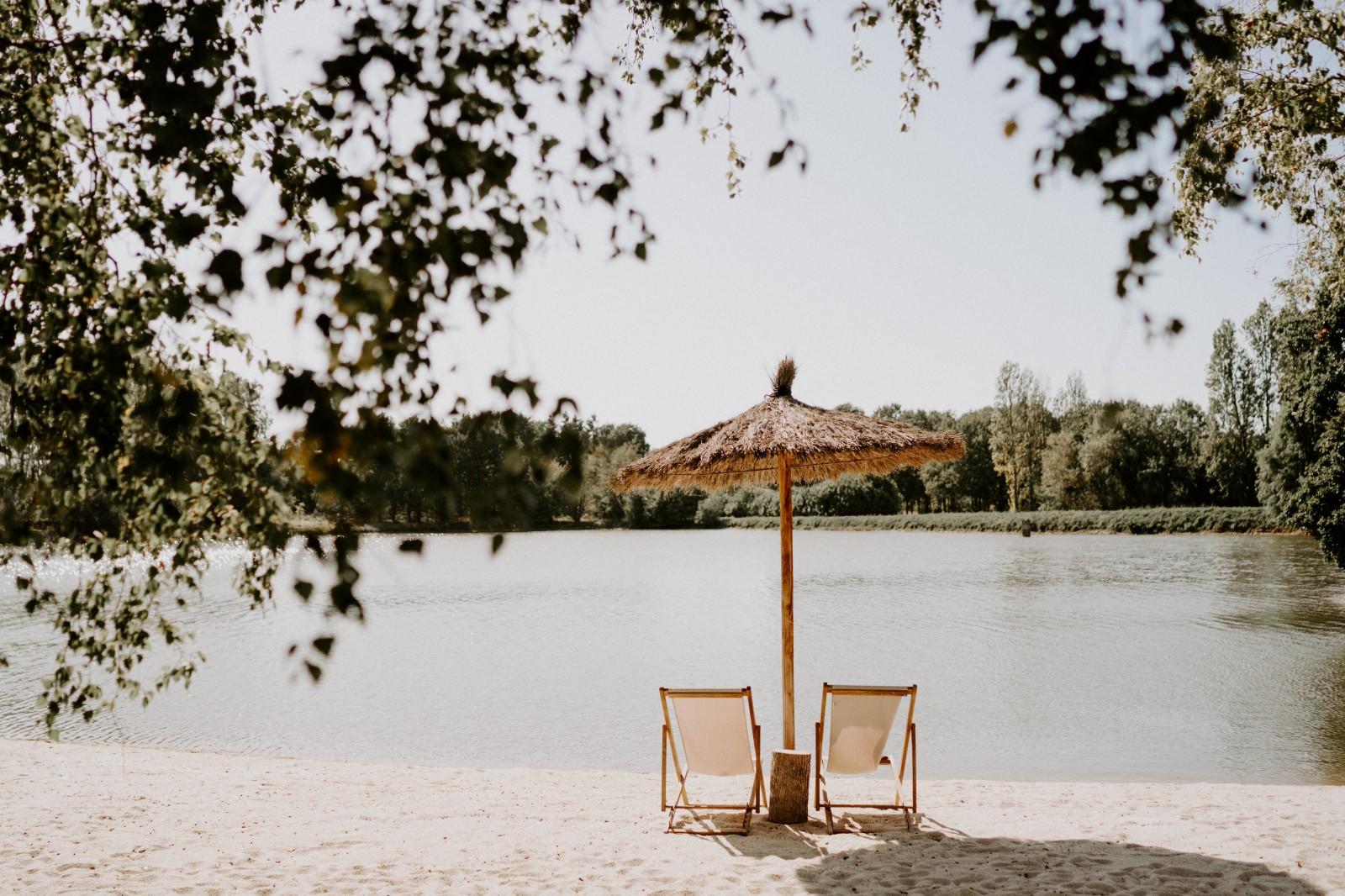 Se gite est le lieu idéal en loire atlantique pour se marier sur le plage.